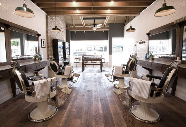 Baxter Finley, Barber & Shop | The Parlour