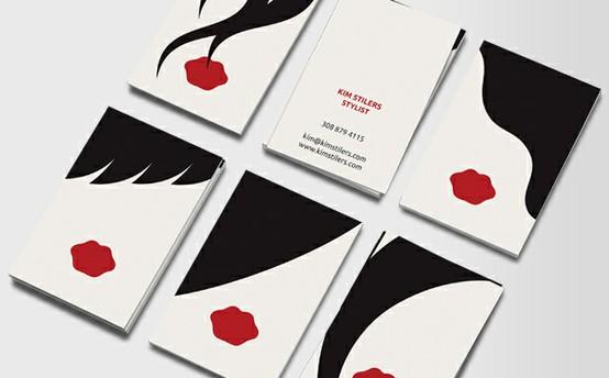 Hair Stylist Business Card Templates Free
