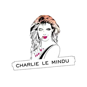 Charlie Le Mindu - The Parlour by salonMonster