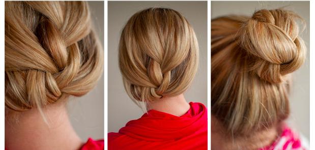 Exterior: Hair Romance 30 Day Braid Challenge