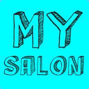 my salon profile pic