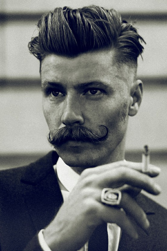 movember moustache styles from pinterest the parlour by