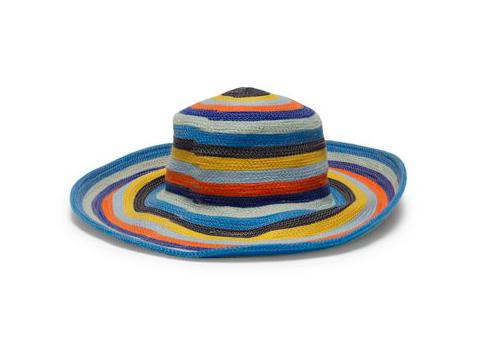 club monaco sun hat