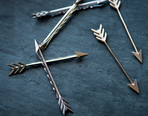 arrow-bobby-pin