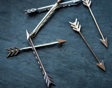 arrow-bobby-pin