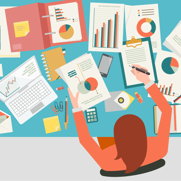 Stop the madness! Bringing peace to your year-end accounting